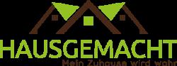 Hausgemacht – ist ausgemacht Logo