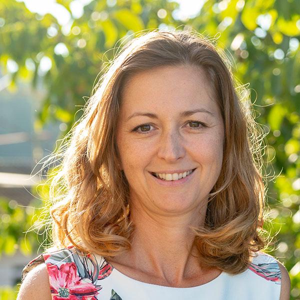 Daniela Pertl